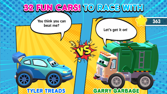 Fun Kids Cars 1.5.7 Screenshots 10