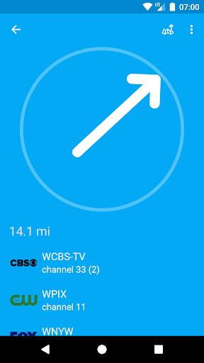 Digital TV Antennas screenshots 2