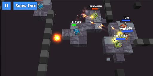 Tank Arena Offline Screenshots 4