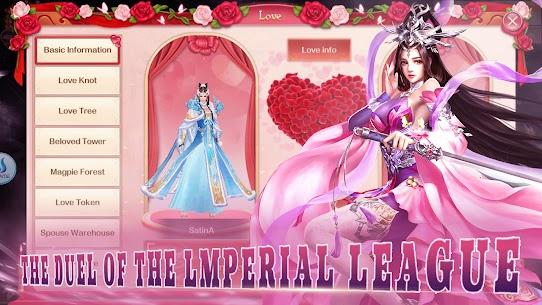 Legend of Fairyland Mod Apk (One Hit Kill) 2