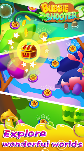 Bubble Shooter 3.2 screenshots 11