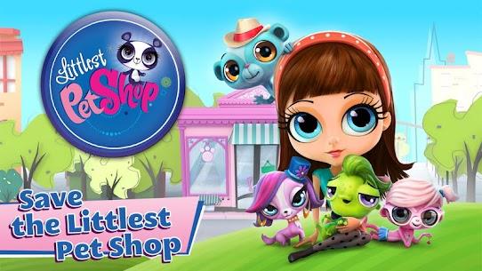 Download Littlest Pet Shop Android pet shop game 1