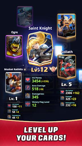 Champion Strike: Hero Clash Battle Arena  screenshots 5