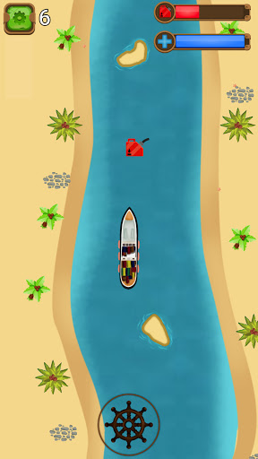 Cargo Ship - Save the ship apk 0.1 screenshots 2