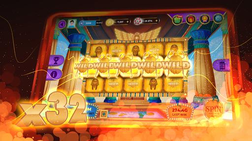 One Night Casino - Slots Vegas 777  screenshots 2
