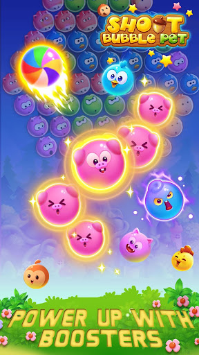 Bubble Shooter 2 apkmr screenshots 7