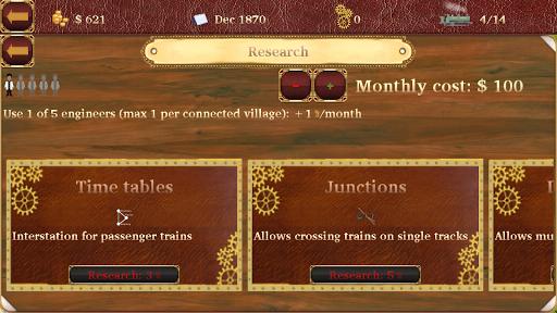 Railroad Manager 3  screenshots 7