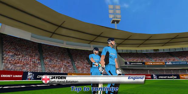 World Cricket Championship  Lt screenshots 3