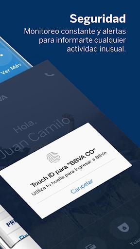BBVA Colombia android2mod screenshots 2