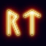 Rune writer 2  Icon
