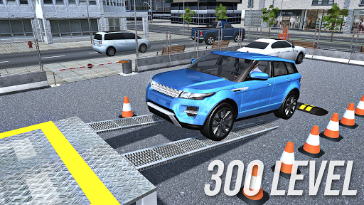 Master of Parking: SUV screenshots 11