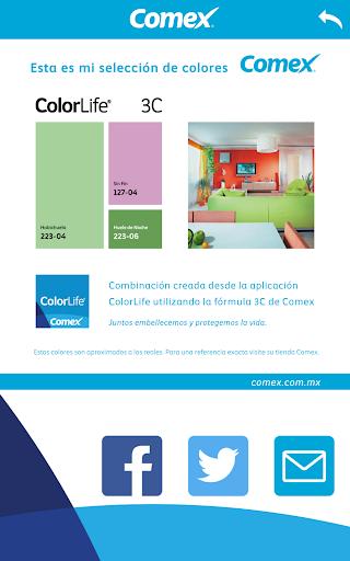 ColorLife Inspiraciu00f3n 3.8 Screenshots 12