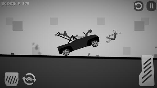 Stickman Destruction 4 Annihilation  screenshots 6