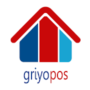 Griyo Pos - POS and Cashflow