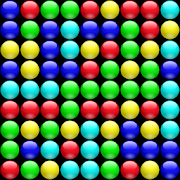 Bubble Poke™ - Color Connect: Pair Matching Puzzle