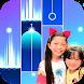 Kaycee and Rachel Piano Tiles - Androidアプリ