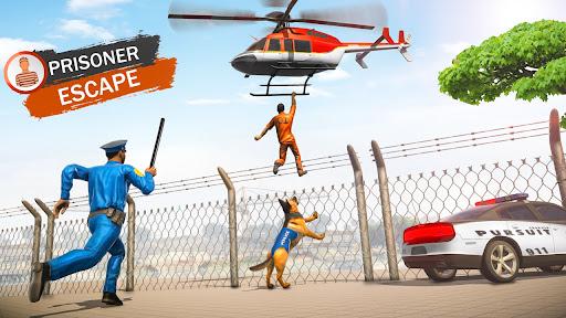 Grand Prison Escape Game 2021  screenshots 8