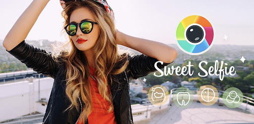 Sweet Selfie Camera, Beauty & Filters Photo Editor .APK Preview 0