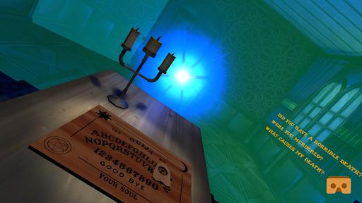 spirit board vr screenshot 2
