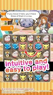 Free Pokémon Shuffle Mobile 3