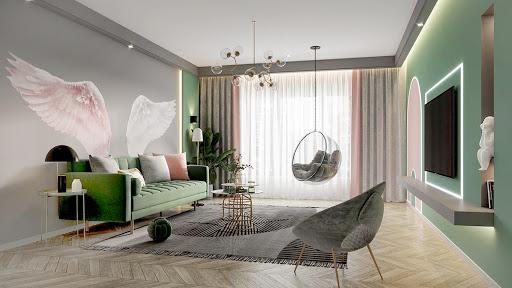 Home Design Master - Amazing Interiors Decor Game 1.3 screenshots 4