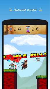 Ninja: Die A Thousand Times Online Hack Android & iOS 2