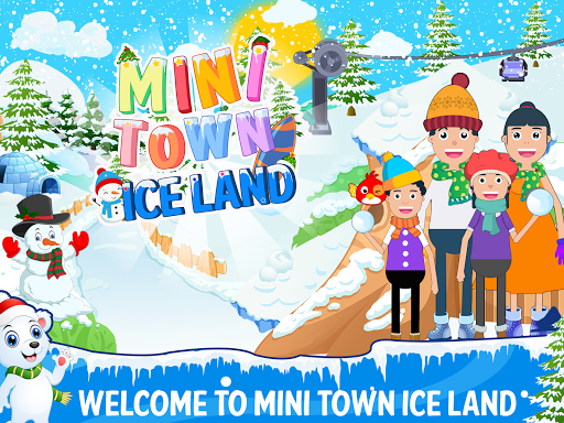 Mini Town: Iceland screenshots 9
