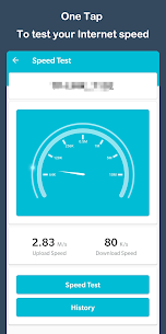 WiFi Speed Test  For Pc – Free Download For Windows 7, 8, 8.1, 10 And Mac 2