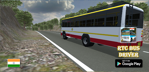 RTC Bus Driver - Tirupati Apkfinish screenshots 12