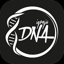 Igreja DNA icon