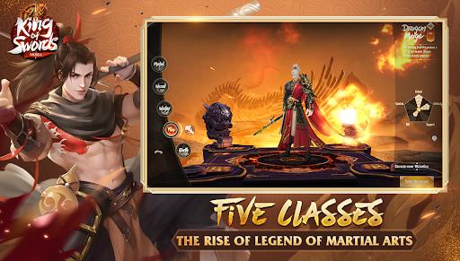King Of Swords Mobile  screenshots 2