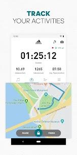 adidas Running App by Runtastic – Run Tracker 2