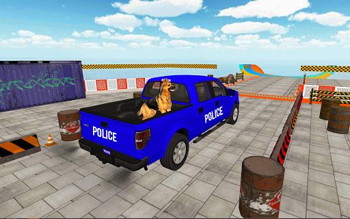 City Police Dog Simulator, 3D Police Dog Game 2020 apkpoly screenshots 7