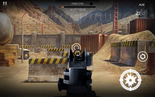 Canyon Shooting 2 - Free Shooting Range 3.0.27 screenshots 7