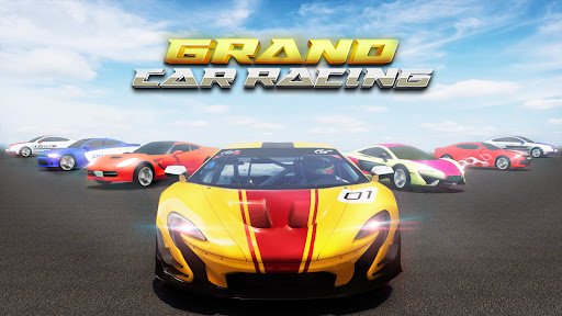 Grand Car Racing  screenshots 17