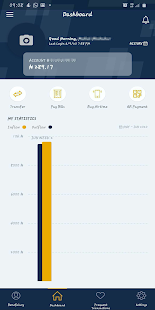 FirstMobile Screenshot
