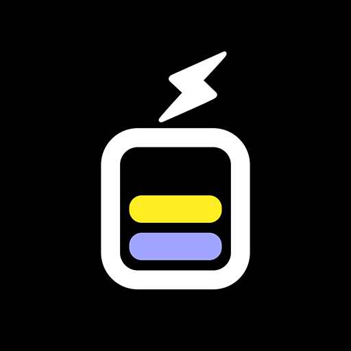 Pika! Charging show - charging animation