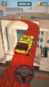 Real Drive 3D Mod (Unlimited Money) 4