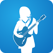 Coach Guitar: Cours de guitare, Tablature, Accords