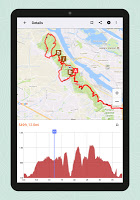 Ride with GPS - Bike Route Planning and Navigation