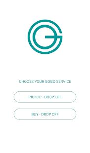 GoGo Driver