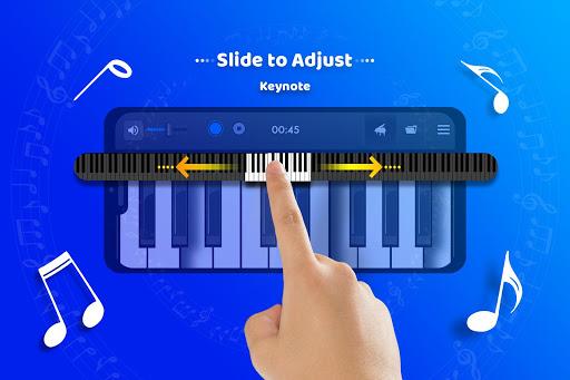 Real Piano Keyboard 1.9 screenshots 9