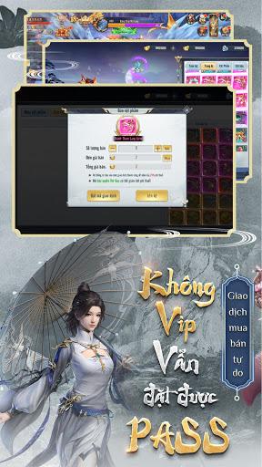 Kiu1ebfm u0110u1ea1o Giang Hu1ed3 VTC - Vu00f5 Lu00e2m Hu1ed9i Tu1ee5  screenshots 4