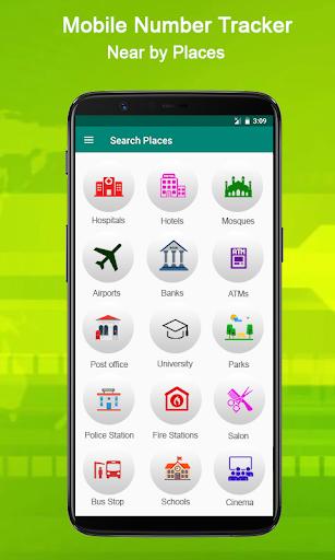 Find Mobile Number Location: Mobile Number Tracker apktram screenshots 7