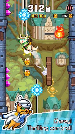 Cat Jump 1.1.31 screenshots 11