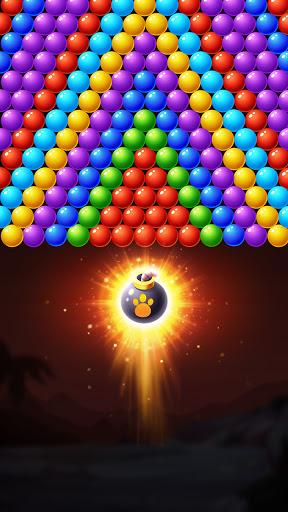 Bubble Shooter - Mania Blast apkpoly screenshots 3