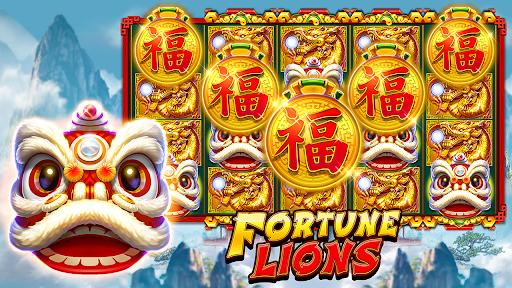 Real Casino - Free Vegas Casino Slot Machines 5.0.047 Screenshots 5