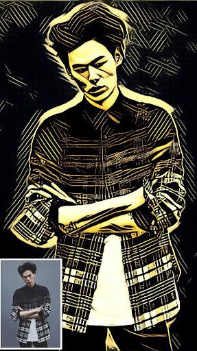 Painnt - Pro Art Filters 1.09.7 Screenshots 5