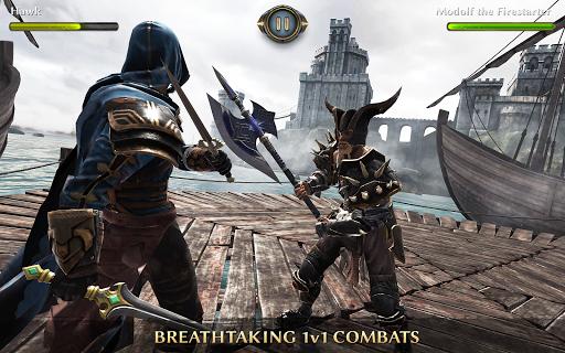 Dark Steel  Screenshots 6