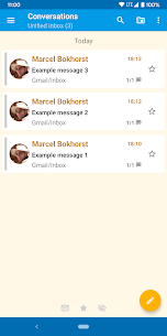 FairEmail – open source, privacy oriented email Mod 1.1474 Apk (Unlocked) 3
